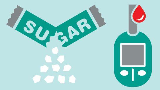 أسباب مرض السكري من النوع الثاني