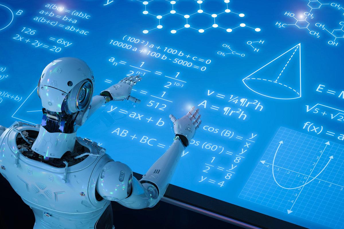 الذكاء الصناعي