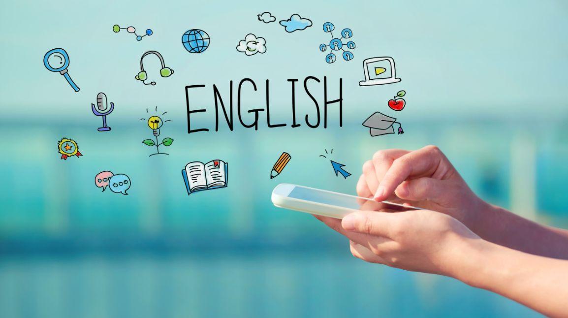 يمكنك تطوير اللغة الإنجليزية عبر الإنترنت كيف يمكنني تحسين لغتي الإنجليزية