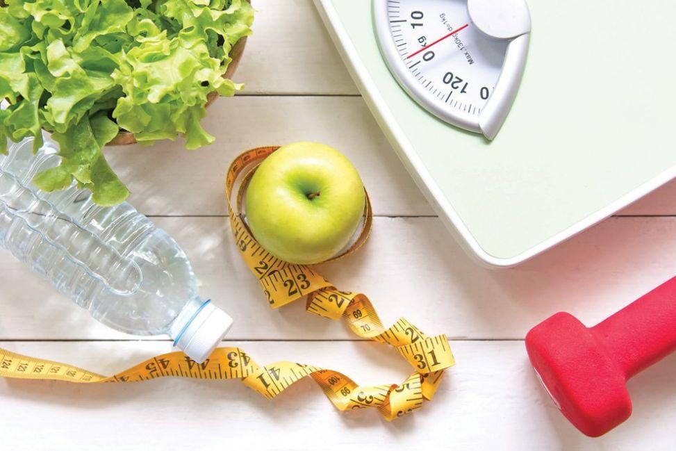 أفضل طرق للتخسيس بدون رجيم – 30 طريقة سهلة وفعالة لخسارة الكثير من الوزن