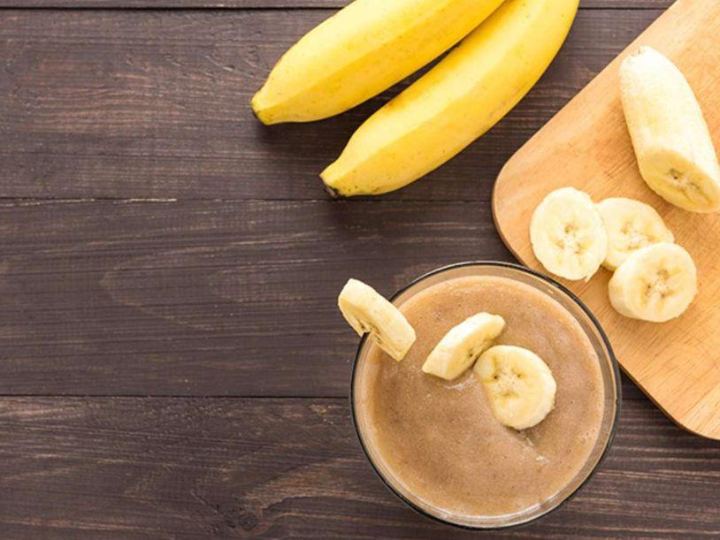 الأطعمة الممنوعة خلال رجيم الموز
