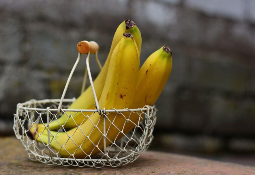 رجيم الموز ..