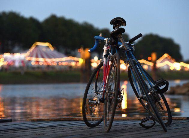 ركوب الدراجات في ألمانيا