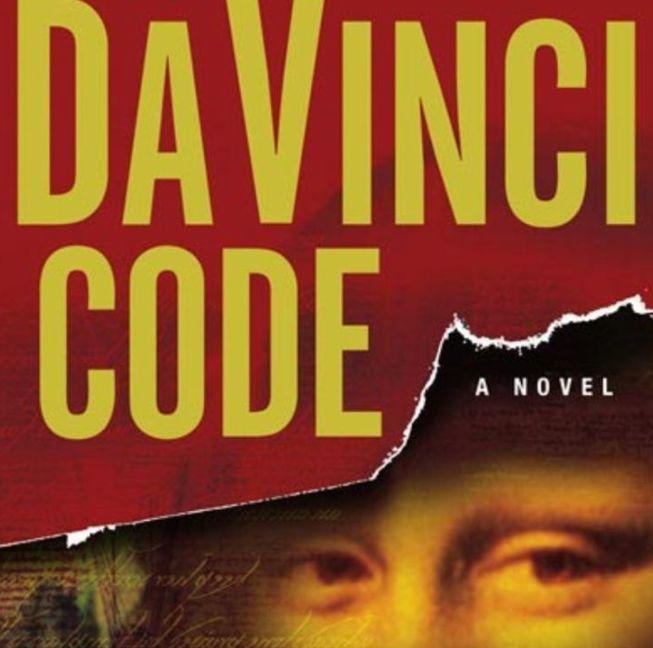 قراءة جديدة في رواية شيفرة دافنشي (The Da Vinci Code) للكاتب دان براون