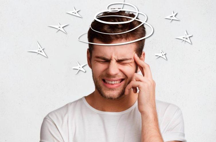 ما العلاقة بين التهاب الأذن الداخلية و التهاب الأذن الوسطى والدوخة ؟