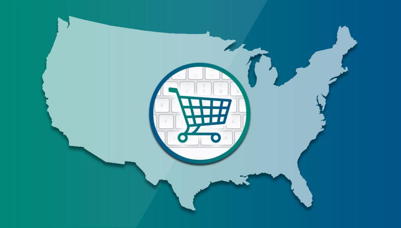 10 مواقع تسوق أمريكية تقدم تجربة تسوق مثالية