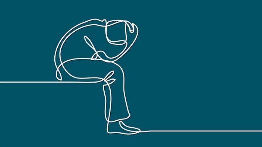 أعراض الاكتئاب الجسدية 11 علامة غير متوقعة تشير إلى أنك تعاني من الاكتئاب