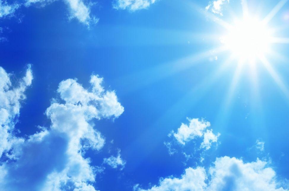 حروق الشمس للوجه