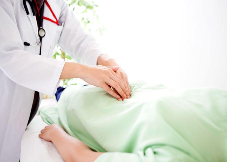 متى عليك زيارة الطبيب؟ – تشخيص الاستسقاء