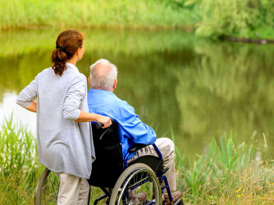 رعاية المسنين 1