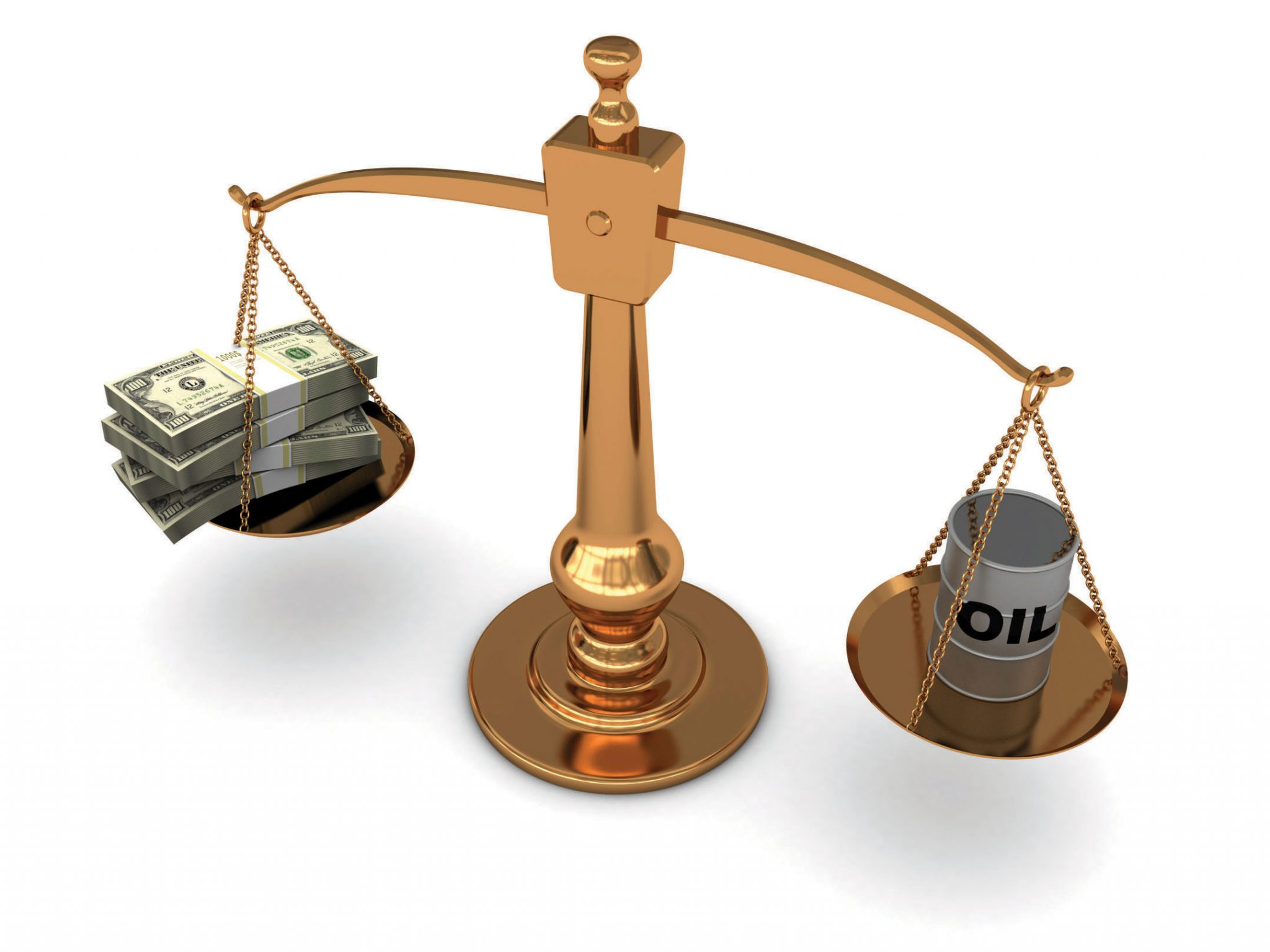سوق النفط 2