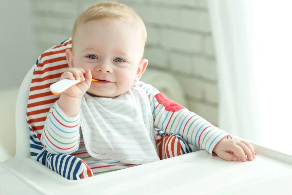 ما هي أسباب و أعراض نقص الحديد عند الأطفال وكيف يمكن علاجه ضمانه لهم؟