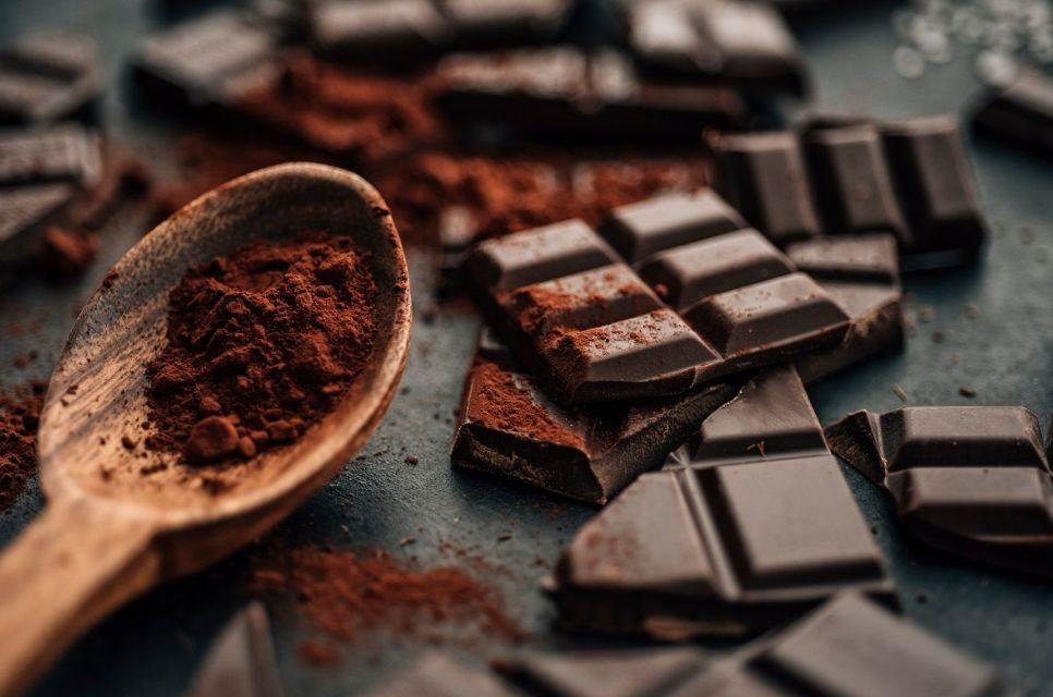 أساسيات وبرنامج رجيم الشوكولاتة