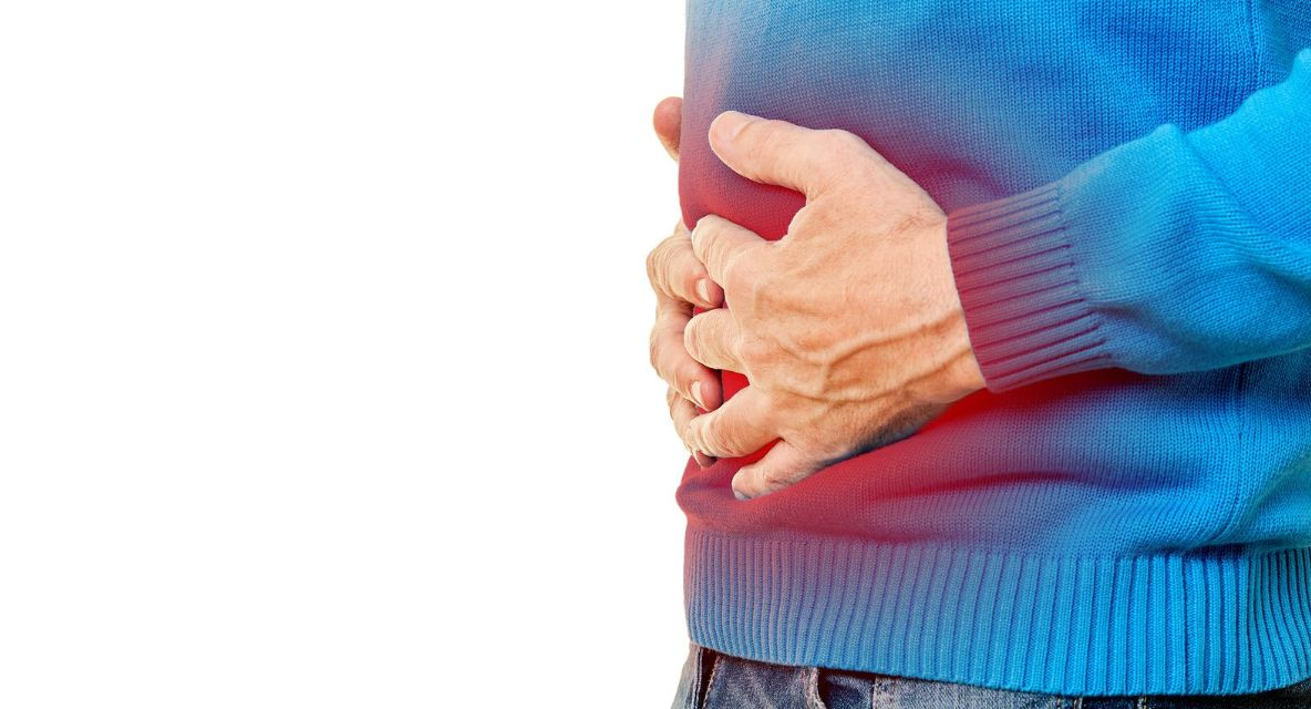أسباب التهاب المعدة
