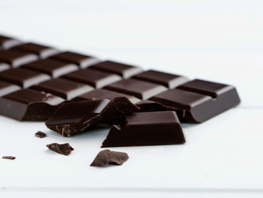 رجيم الشوكولاتة ..