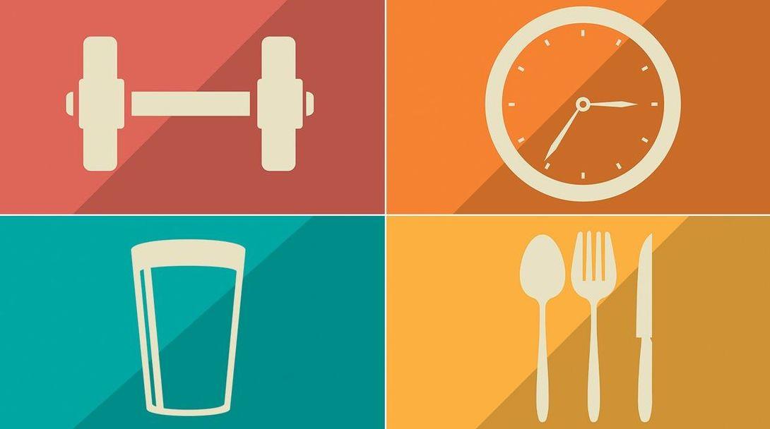 كيف نحافظ على صحة الجهاز الهضمي ؟ ..