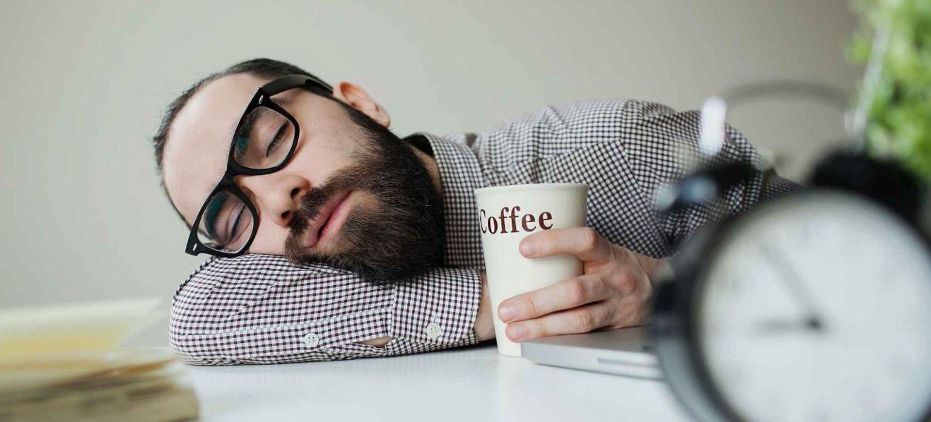 أعراض النوم المفاجئ