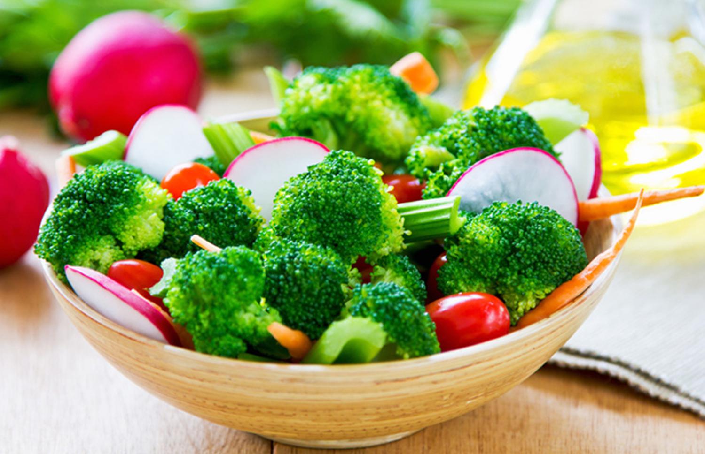 الثالث عشر الخضار (Vegetables)