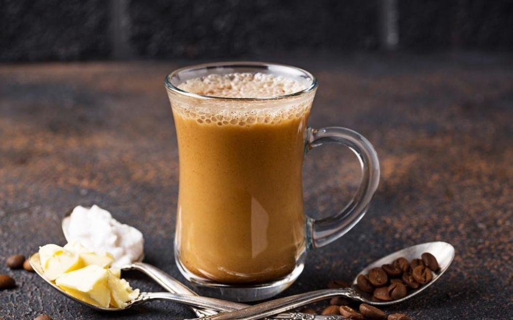 ما رأيك بتناول كوب من القهوة بالزبدة ..