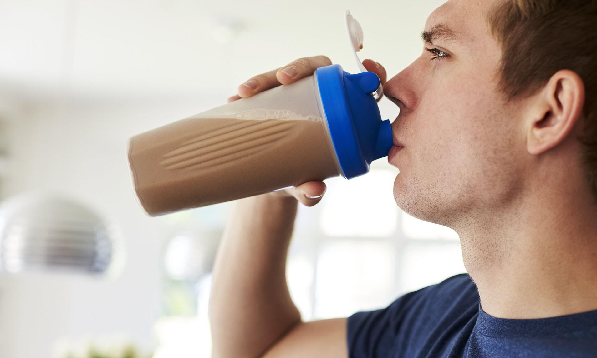 مكملات غذائية لزيادة الوزن