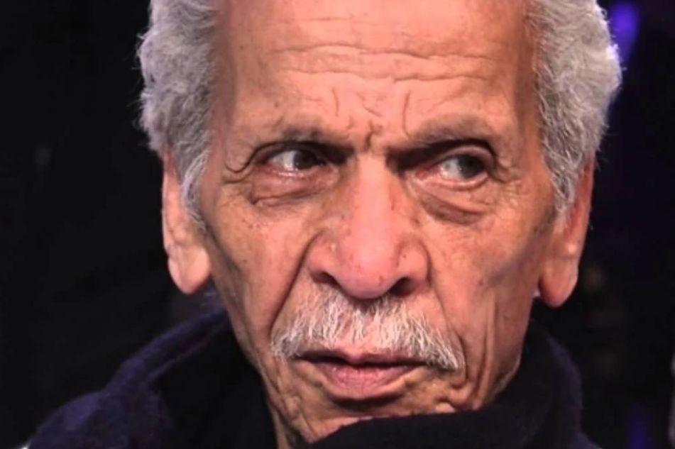 من هو الشاعر أحمد فؤاد نجم (Ahmed Fouad Negm) 