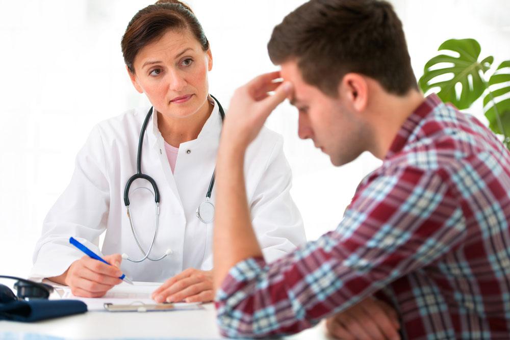 اعراض مرض السكري عند الشباب