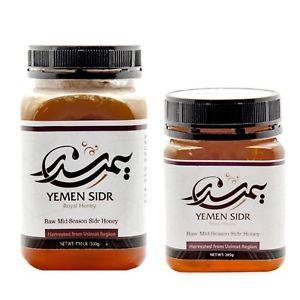 عسل السدر اليمني