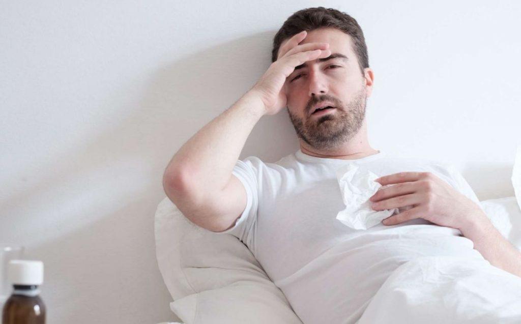 السعال الجاف سعال مزعج ويمكن أن يكون مؤلم ولكن هل هو خطير مجلتك