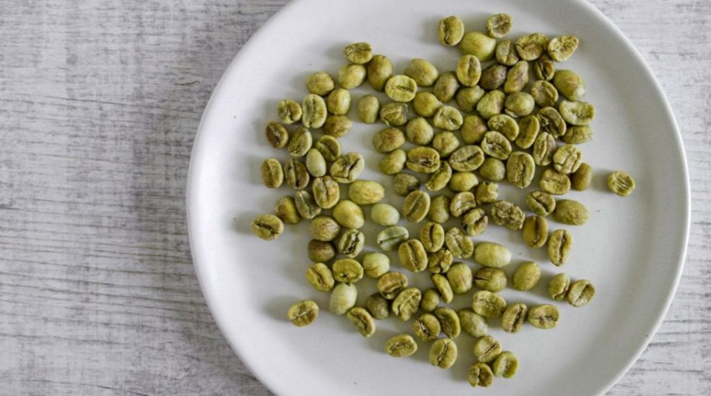 12 – القهوة الخضراء أفضل نوع نسكافيه للرجيم