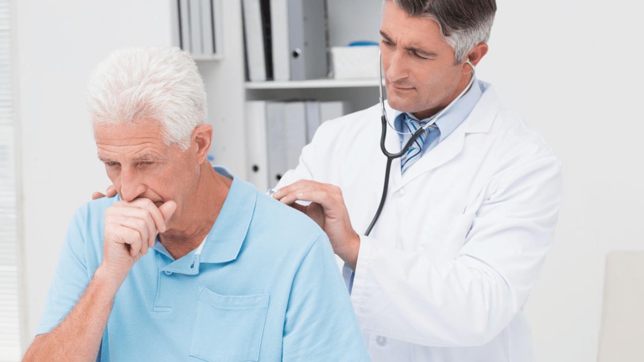 علاج السعال المزمن