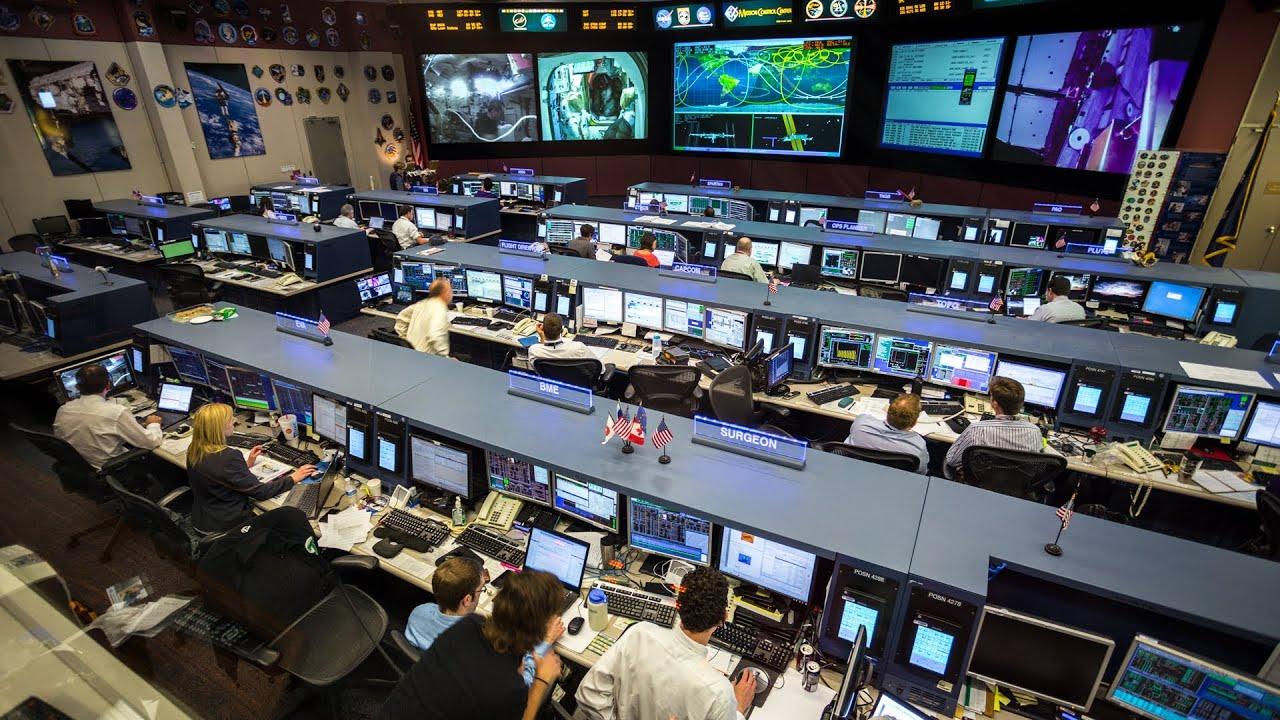وكالة الفضاء الأمريكية ناسا