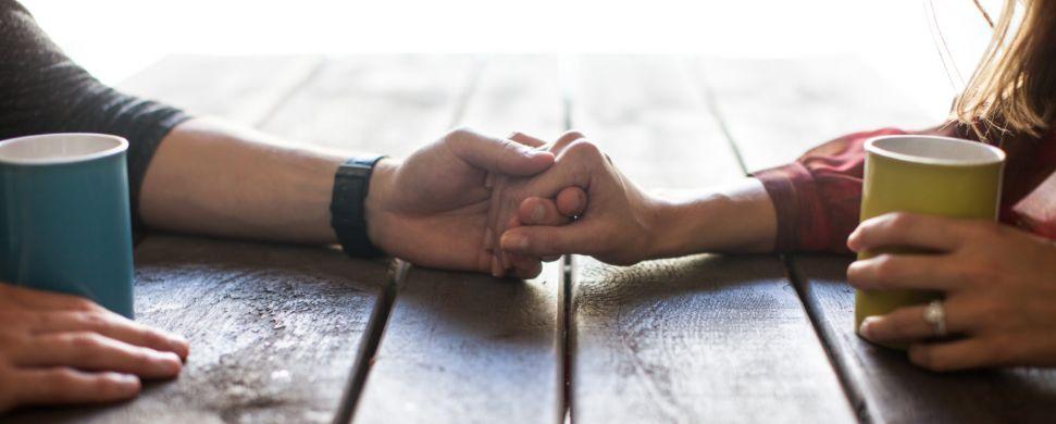6 - حدس أن علاقتك ستكون جيدة في التفكير المستمر في شخص ما