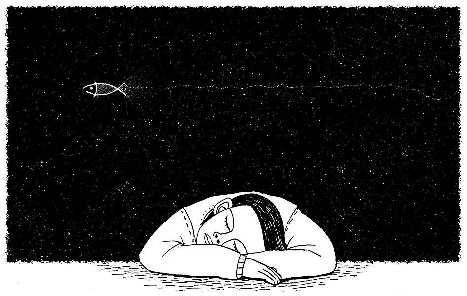أعراض ومضاعفات الكوابيس والأحلام المزعجة
