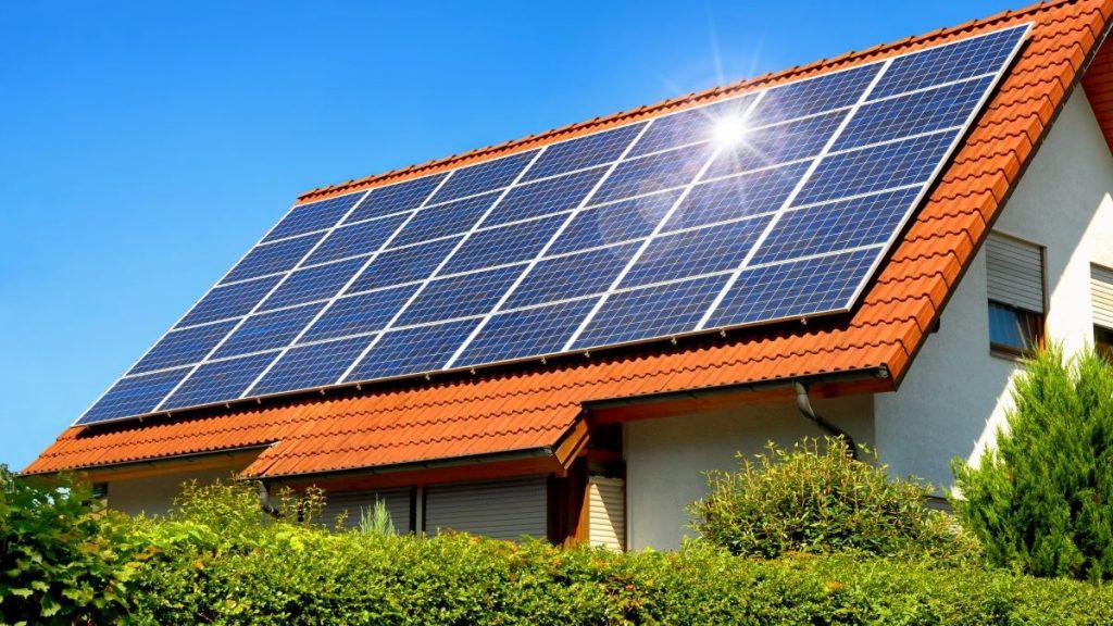 استخدام الطاقة الشمسية بشكل مفيد