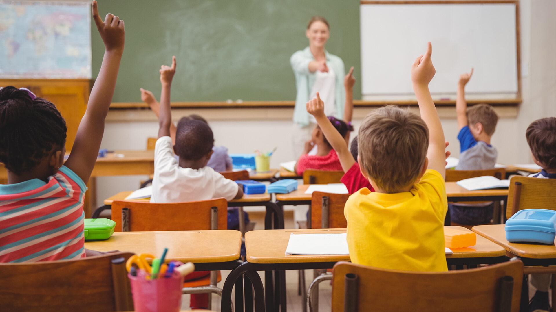تعليم-الاطفال
