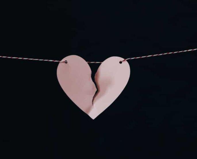 كيف تتخلص من الحب ..