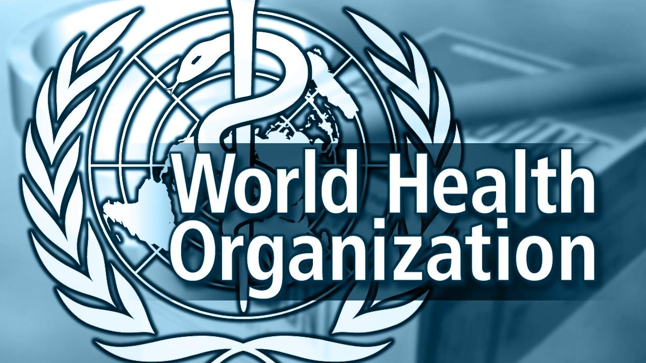 منظمة-الصحة-العالمية-1