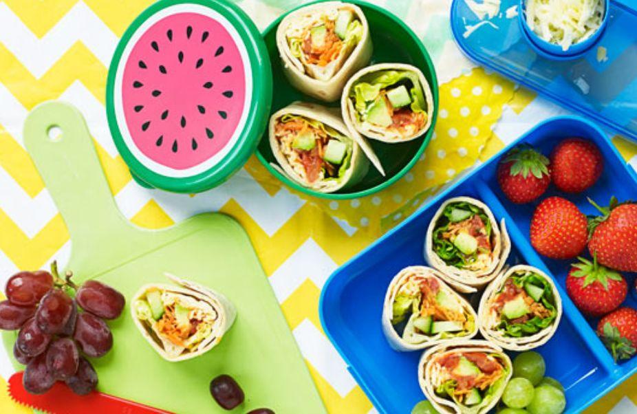 الغذاء الصحي للأطفال ..