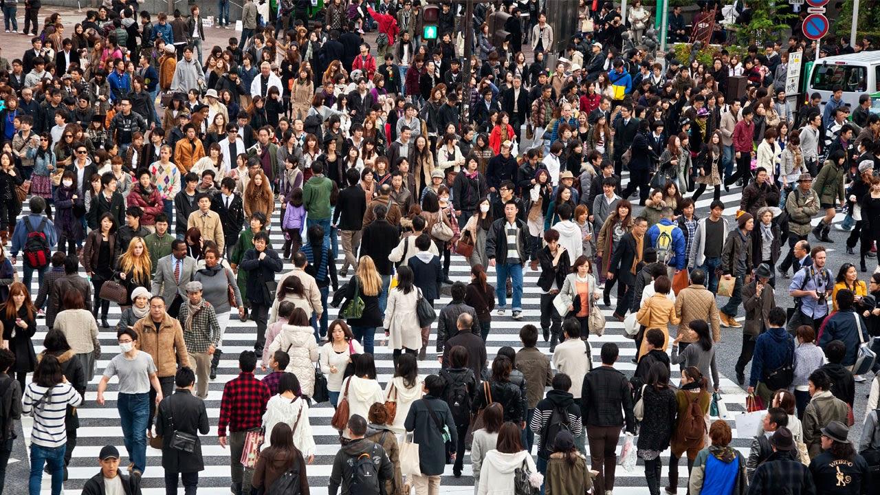 زيادة النمو الديموغرافي