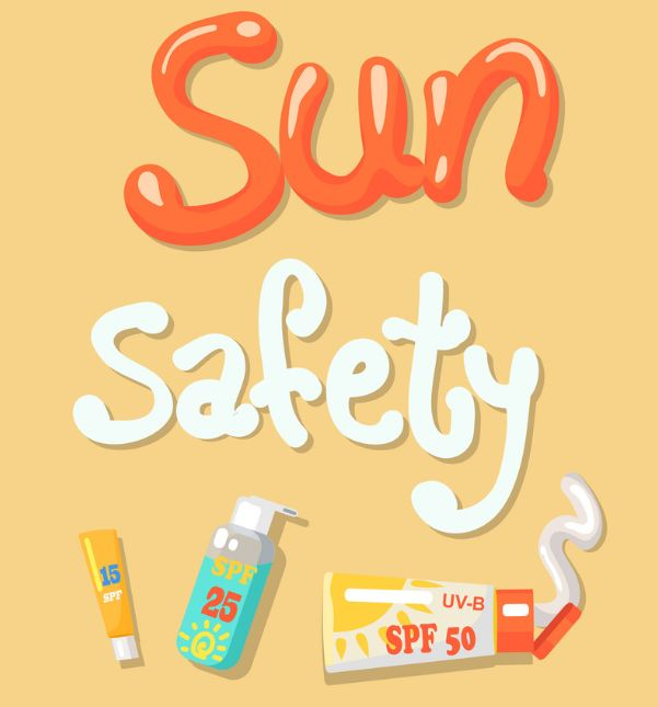 الوقاية من الشمس بـ 13 أمر يحمي بشرتك أمام أسوأ عدو لها