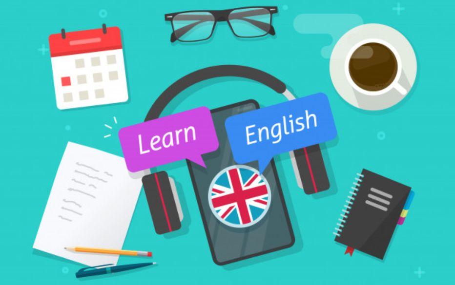 تعلم اللغة الإنجليزية بالعربي