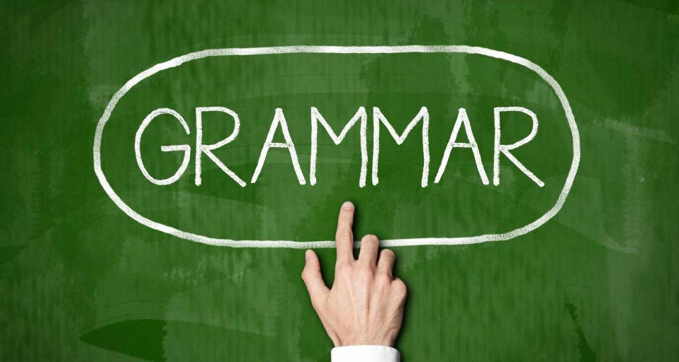 دورات عبر الإنترنت لتعلم قواعد اللغة الإنجليزية