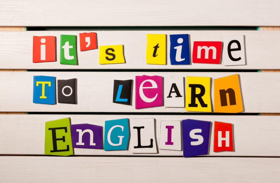 كورسات اللغة الإنجليزية ..