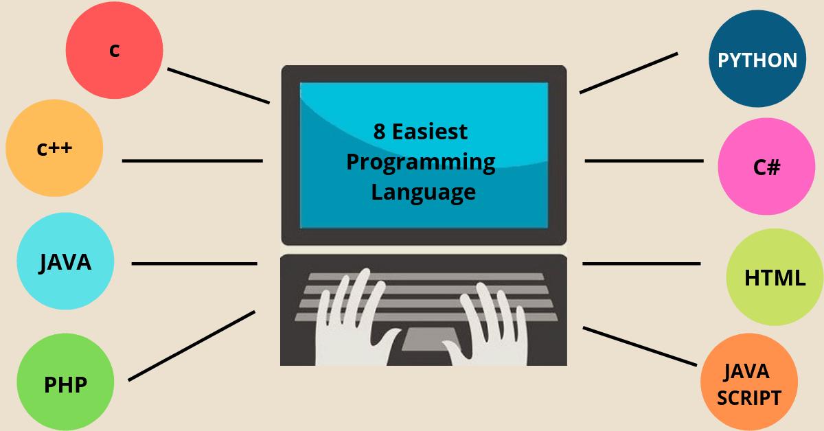 لغات-البرمجة