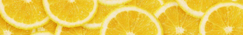 1 – عصير الليمون