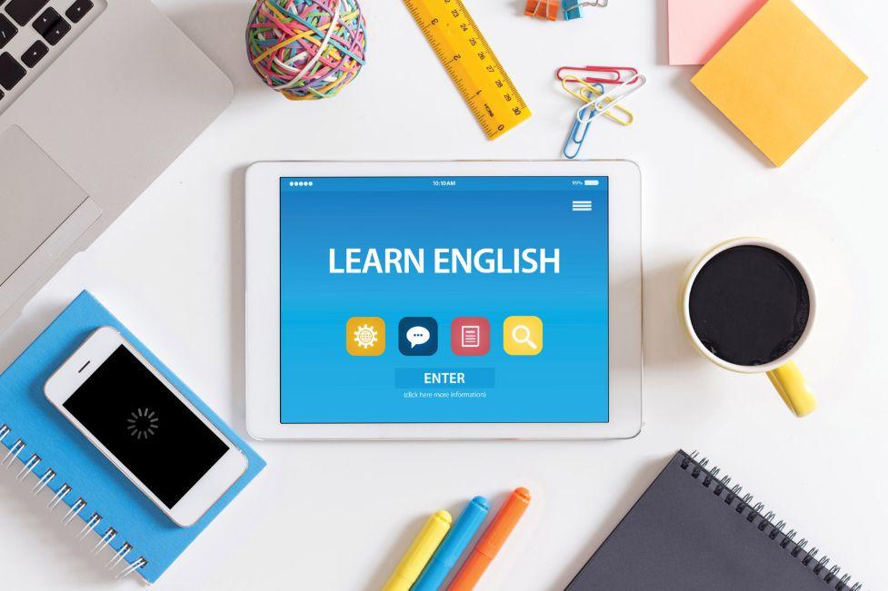 أفضل 10 كورسات تعلم الإنجليزية للمبتدئين