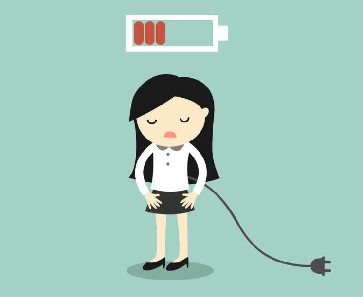 أفضل 12 طريقة يمكنها علاج خمول الجسم وإعادة شحنك بالطاقة والحيوية