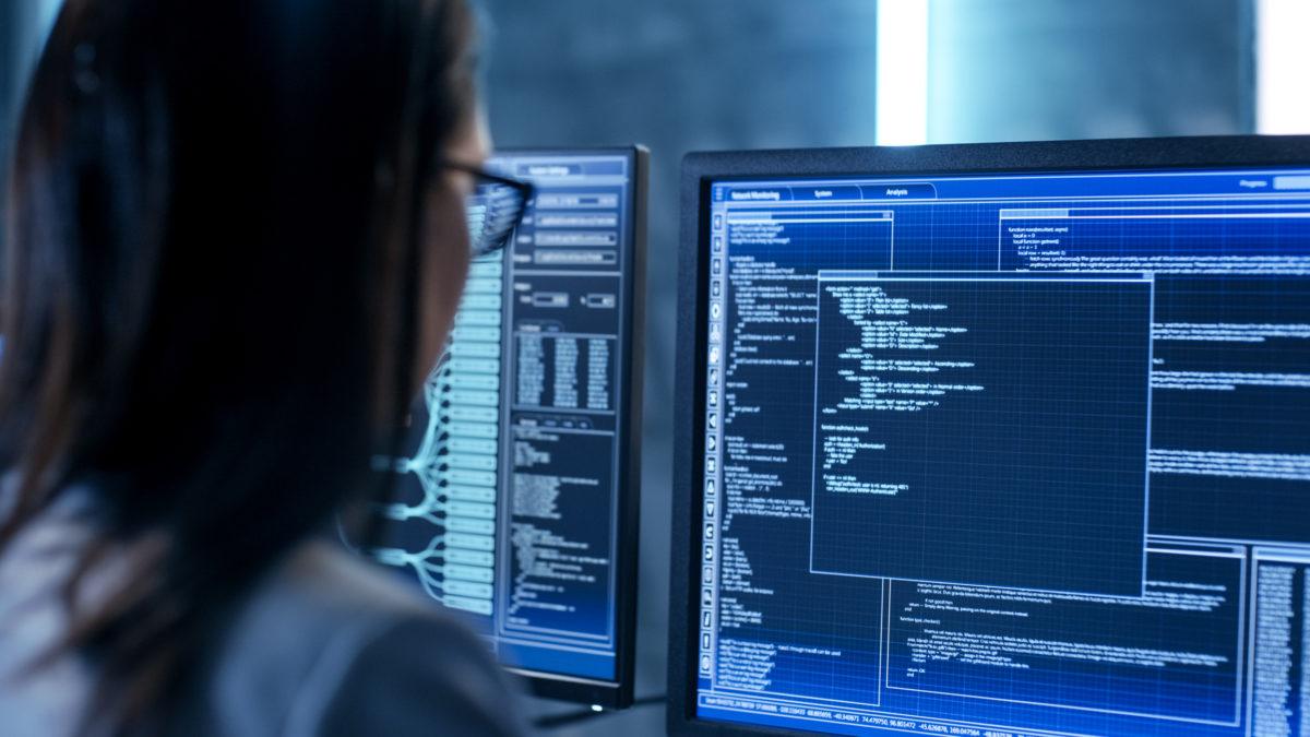 تخصص علوم الحاسوب