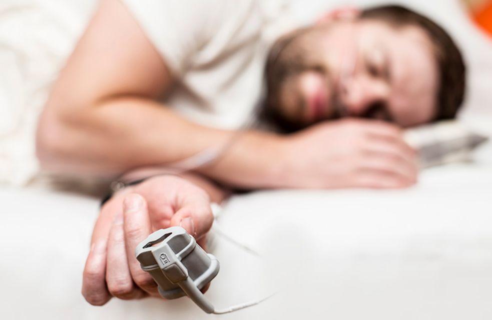 تشخيص مرض النوم القهري