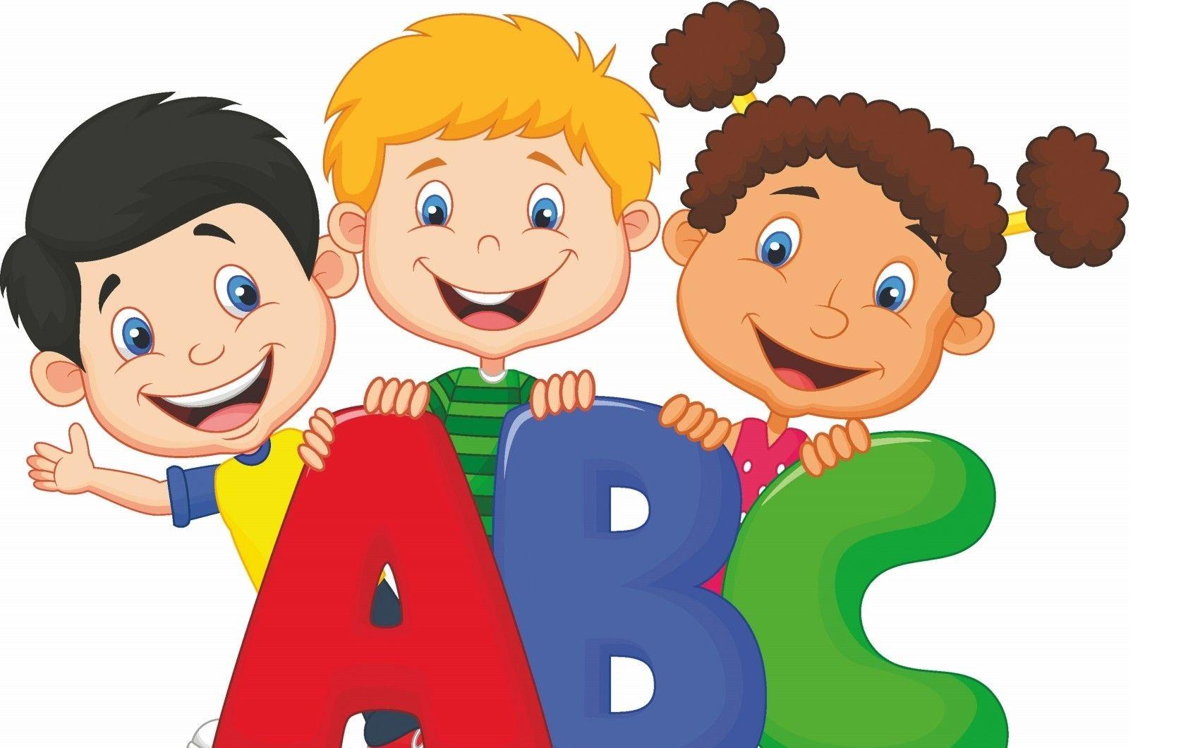 تعليم الأنجليزي للأطفال